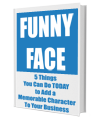 Funny Face Report