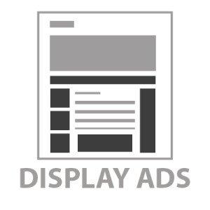 Display ads and retargeting